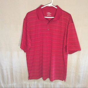 PGA Tour golf polo. Size XL